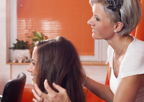 simple beauty tips for busy moms