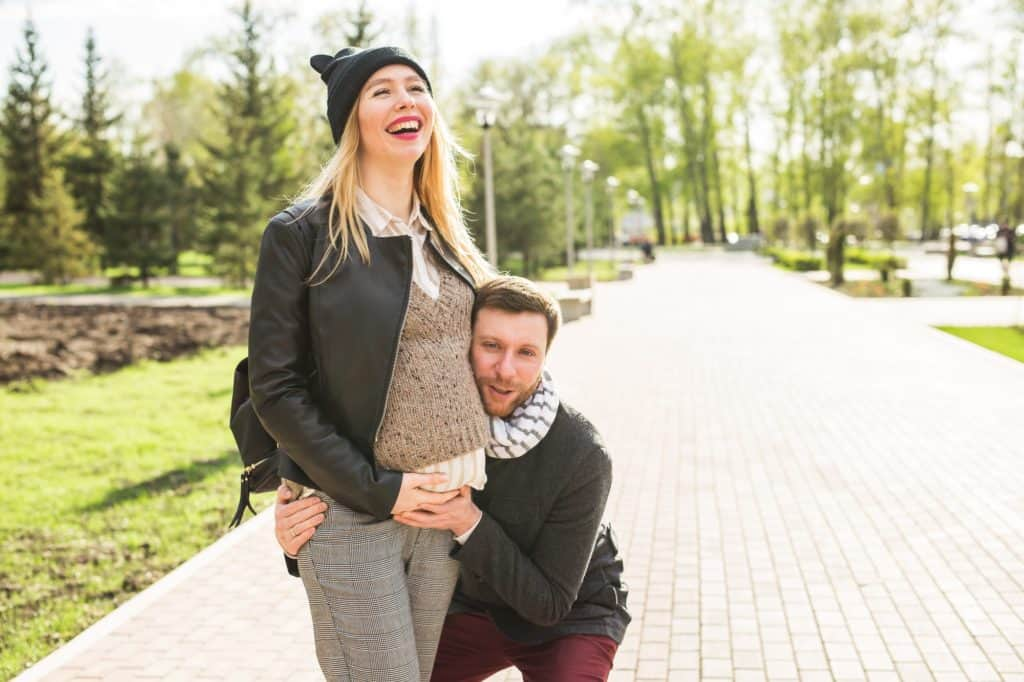 Top tips to avoid a relationship breakdown during pregnancy