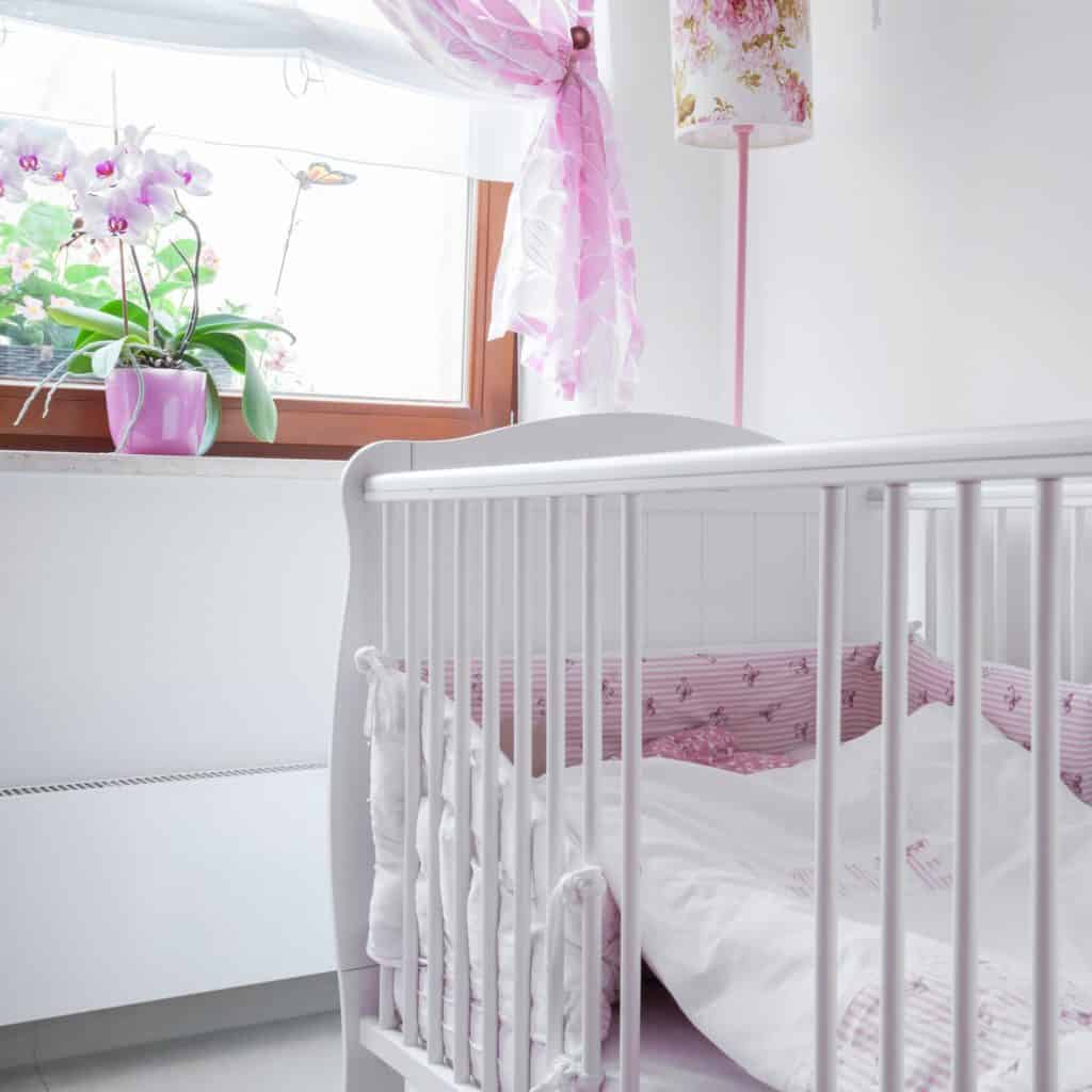 bed railings is another efficient way to bed proof your house