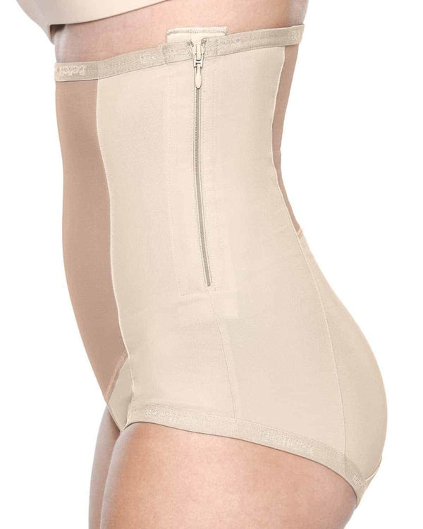 Girdle with Side Zipper