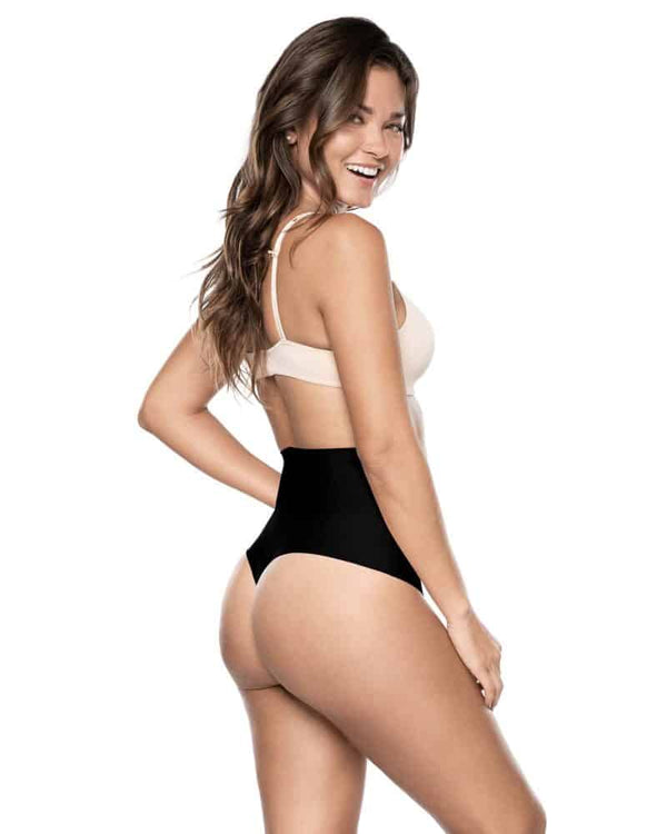 Invisible High Waist Thong