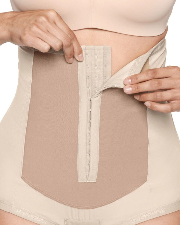 Dual-Closure Girdle®