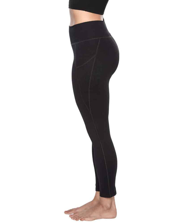 Butt Lifting Compression Leggings
