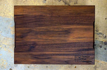 "Walnut Cutting Board- 17"" X 12 1/12"""