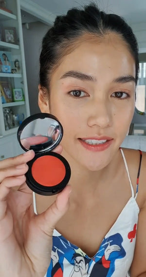 Brushwork Colour Pot #363 by K. Natt (Miss Universe Thailand)