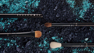 BRUSHWORK makeup brushes