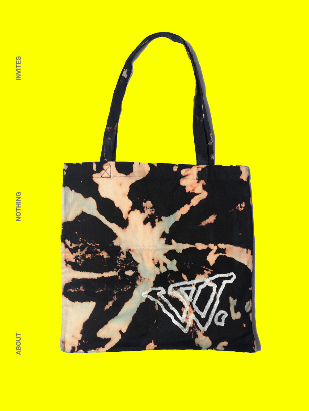 BAG // ABOUT NOTHING X WORLDXIT