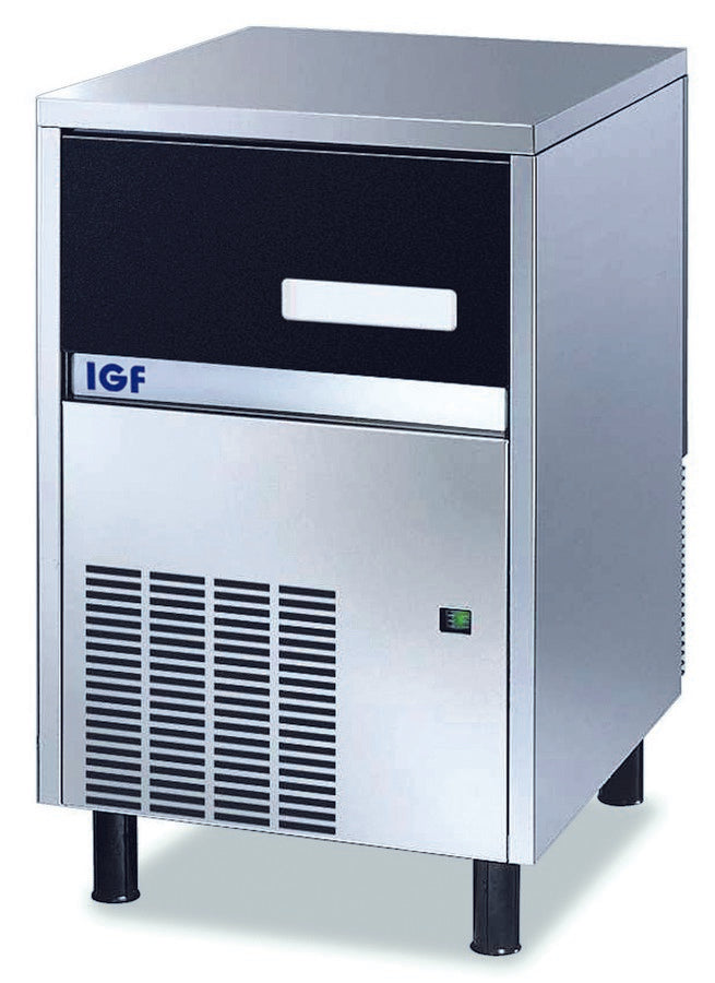 5200EA - EW Automatic Ice - Cube Machines