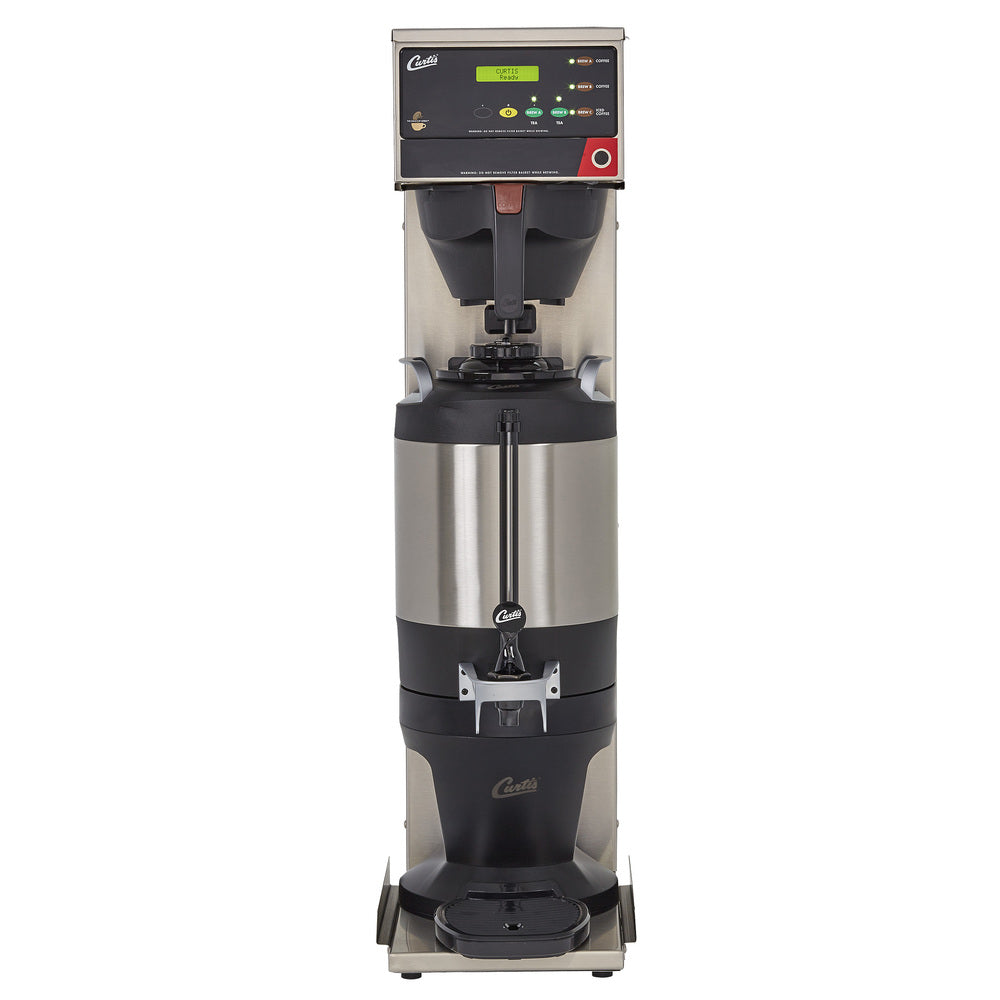 Single Hi-Volume Combo Brewer