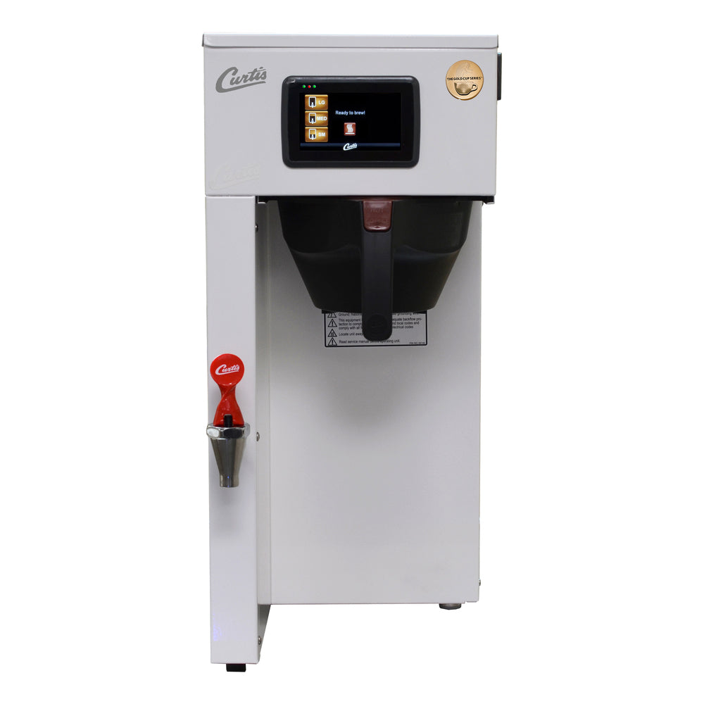 G4 Single 1.0 Gal. Coffee Brewer