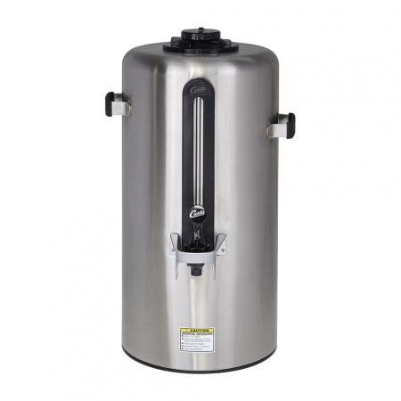 3.0 GAL. VACUUM SEALED DISPENSER WITH STAINLESS STEEL BODY