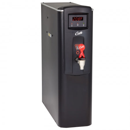 5.0 GAL. ELECTRIC NARROW HOT WATER DISPENSER WITH AERATOR