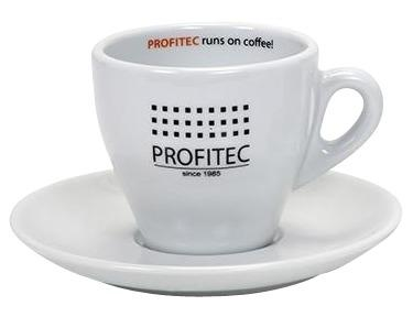 Profitec Cups - Set of 6
