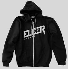 Load image into Gallery viewer, Elder Sports Cotton Zipper Hoodie