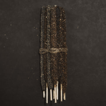 Frankincense Hand Rolled Incense