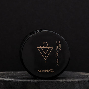 Ahimsa Antimicrobial Salve