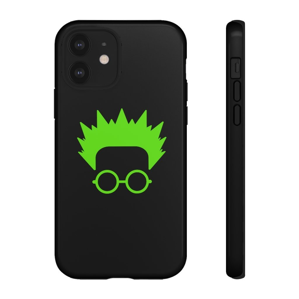 Nerd Logo Phone Case