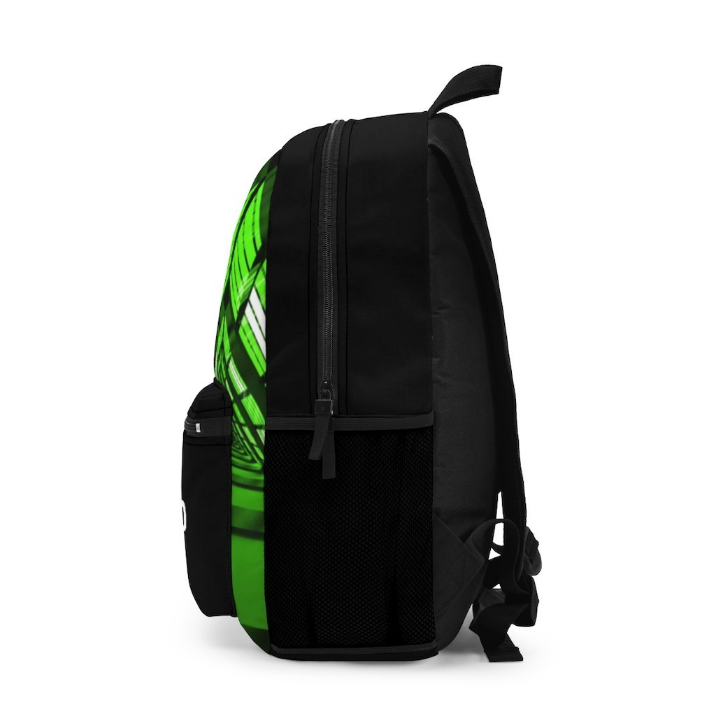Nerd Focus Backpack