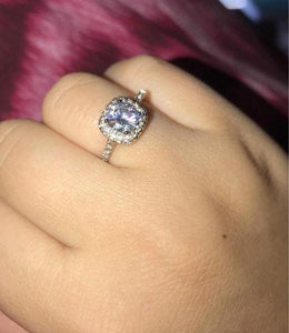 Promise Ring (SILVER)