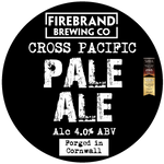Cross Pacific Pale Ale