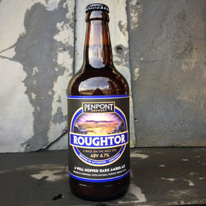 Roughtor 500ml Bottle