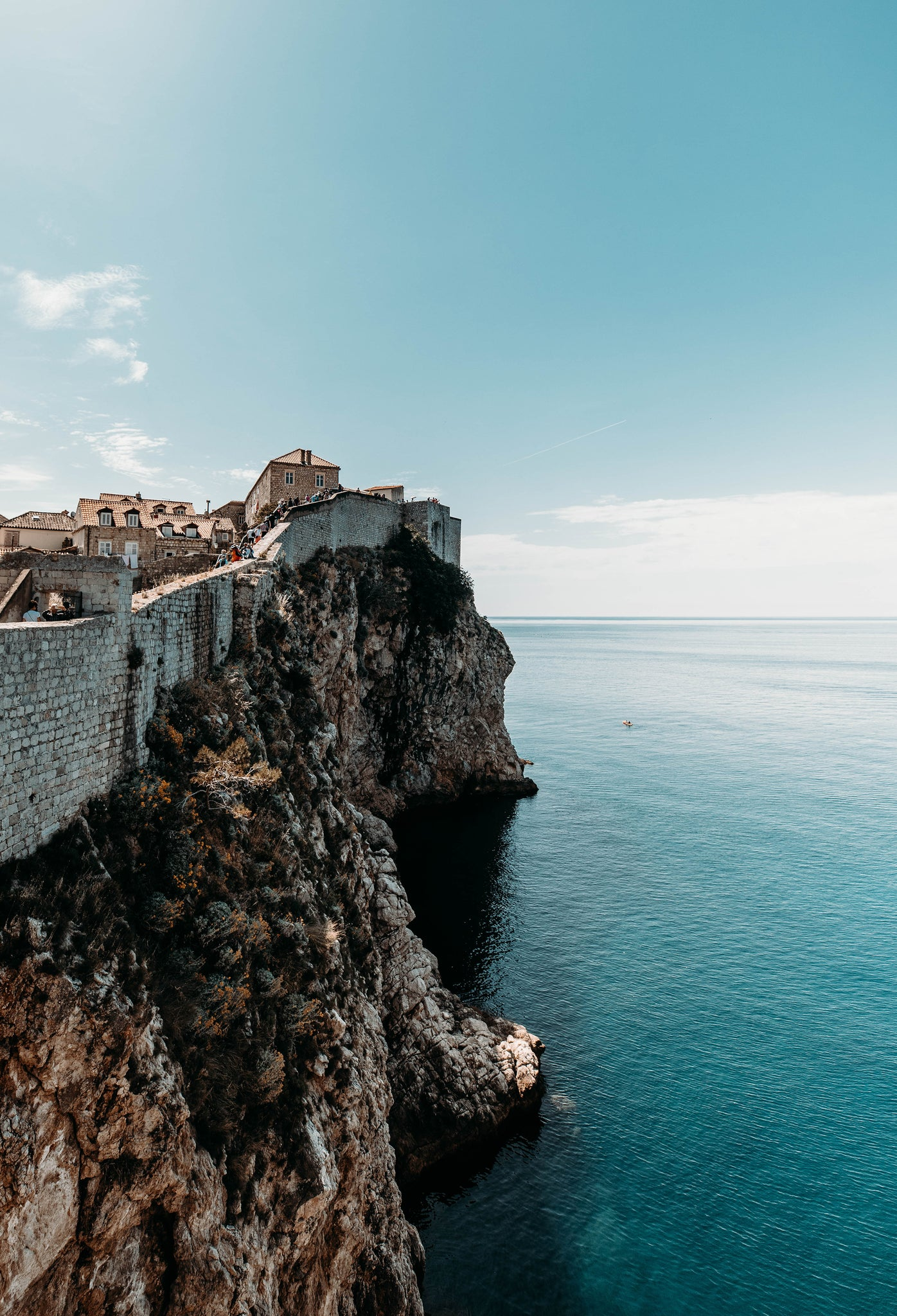 Kings Landing in Dubrovik, Croatia - Citywall