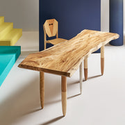 Modern dining table and other wood furniture india available for home furnishings