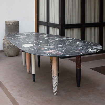 modern luxury furniture india, buy granite table dining table for six seater dining