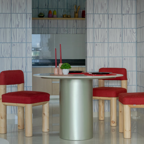 Modern home Indian dining table and other home interior furniture for sale at the koy store