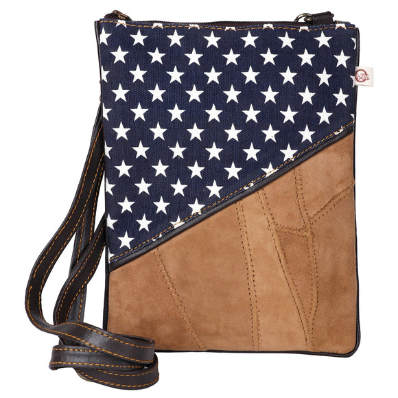 Brisk - Murica Cross Body Bag