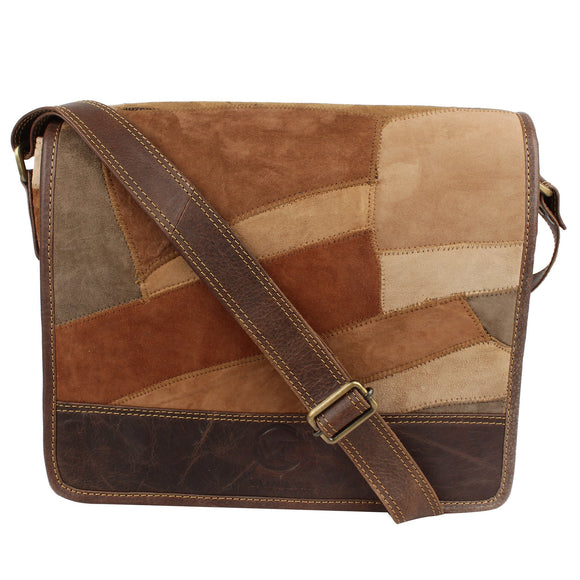 Roma - Blended Cross Body Bag