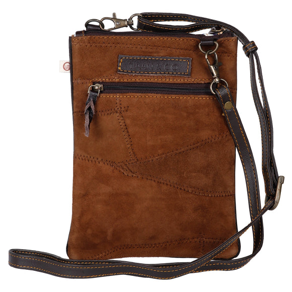 Brisk - West Village Cross Body Bag