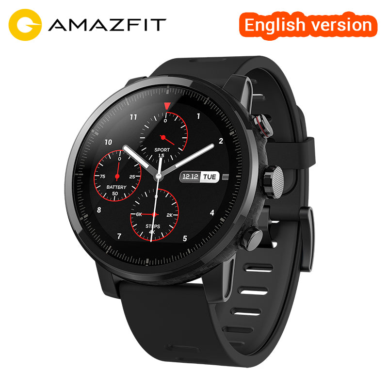 Original Xiaomi Huami Smart Watch