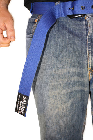 Savage Jiu Jitsu Casual Belt