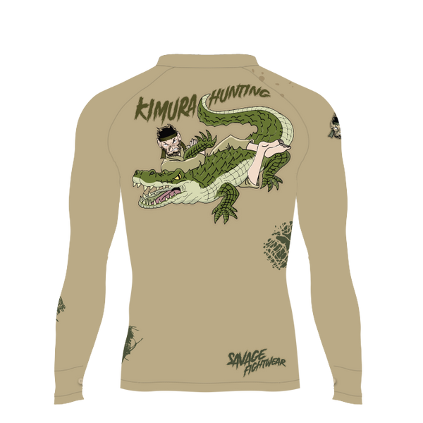Presale Kimura Hunting Long Sleeve Shipping Starts May 19th