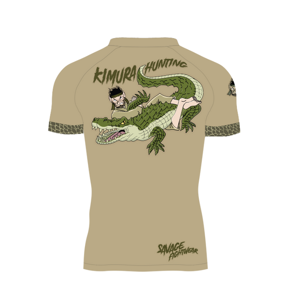 Presale Kimura Hunting Short Sleeve Shipping Starts May 19th