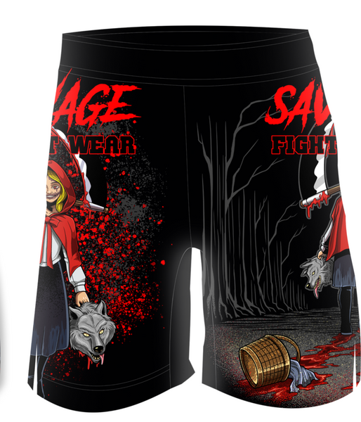 Wolf Hunter Shorts In Stock Now