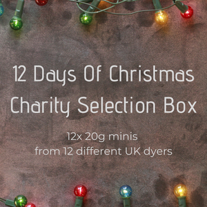 12 Day Of Christmas Charity Selection Box