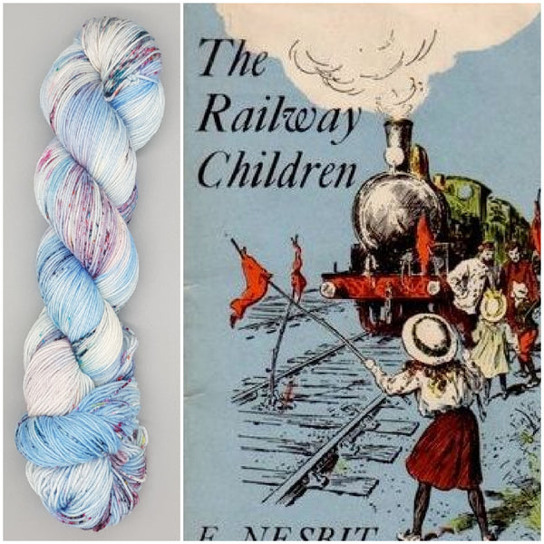 The Railway Children (BFL Hight-Twist)
