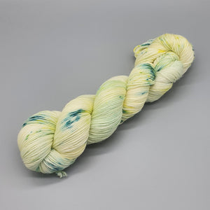 The Primrose Fairy (Merino/Bamboo)