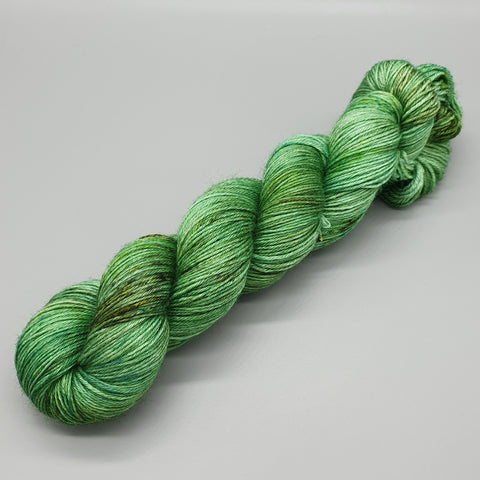 Emerald (BFL/Silk)