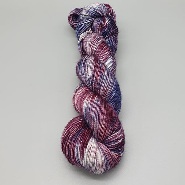 Jo (BFL/nylon High Twist)