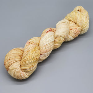 Hunny and Haycorns (merino/nylon)