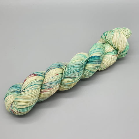 DYED TO ORDER - Secret Garden (multiple bases)