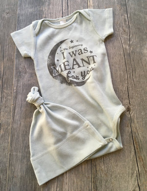 Inspirational Baby One Piece