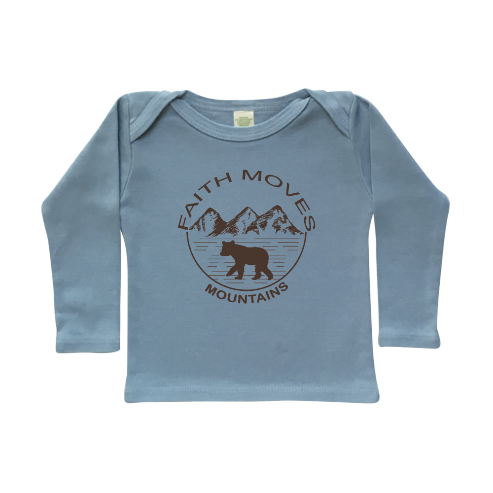 Christian Baby Boy Clothing