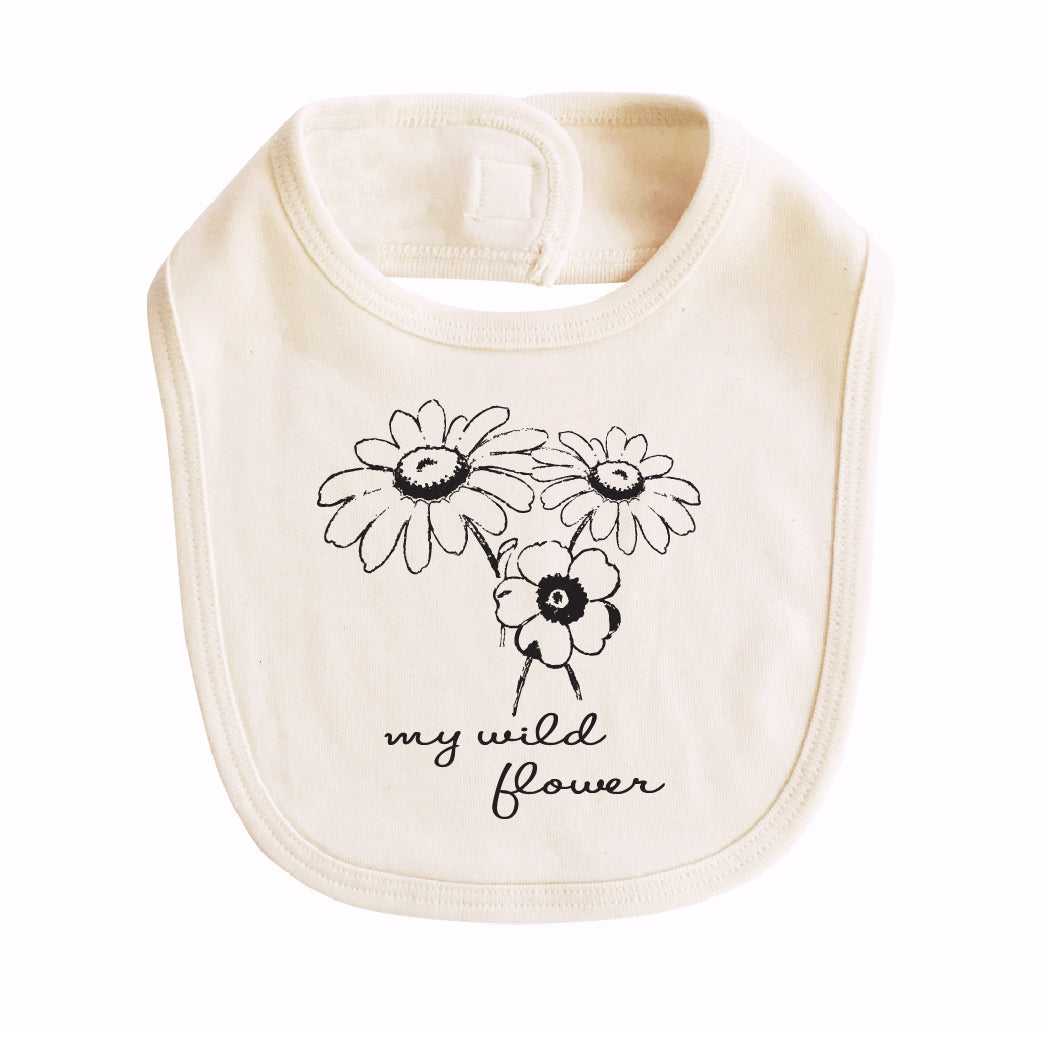 Organic Cotton | Baby Gifts | Baby Bibs