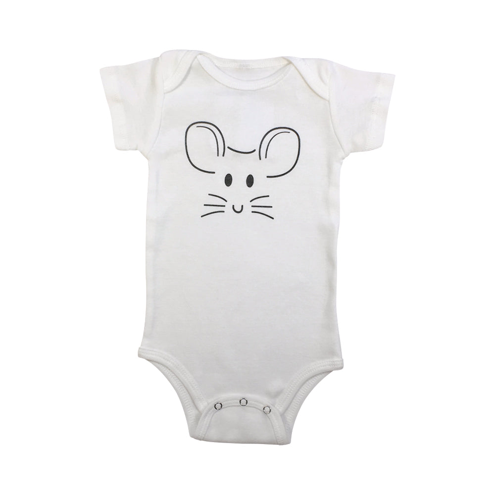 Adorable Baby One Piece