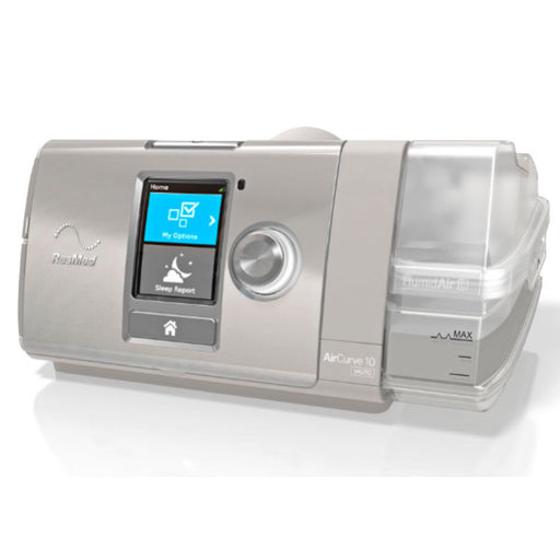 AirCurve10 VAuto Bi-Level With Humidifier and ClimateLineAir
