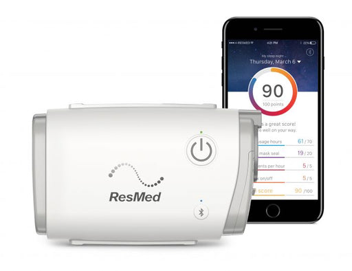 ResMed AirMini Travel CPAP (Rx Required)